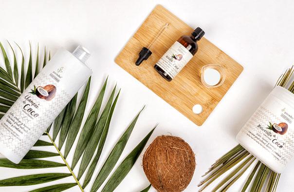 Hay remedios naturales para cuidar el cabello