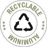 Recyclable Alminum
