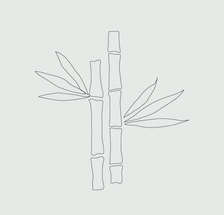 Greensoho, champú volumen globe.zero, bambú